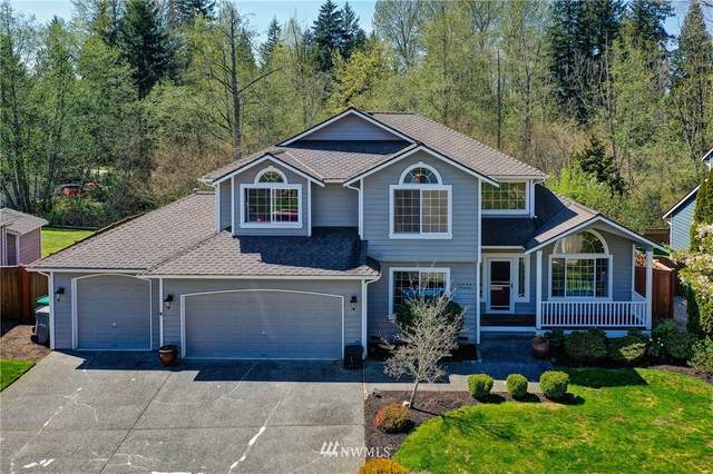 15222 67th Drive SE, Snohomish, WA 98296 (MLS #1761360) :: Community Real Estate Group