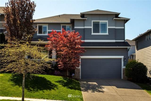 4002 Highlands Blvd, Puyallup, WA 98372 (#1761371) :: Mike & Sandi Nelson Real Estate