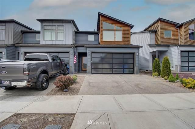 11506 NE 122nd Place, Vancouver, WA 98682 (#1761373) :: Shook Home Group