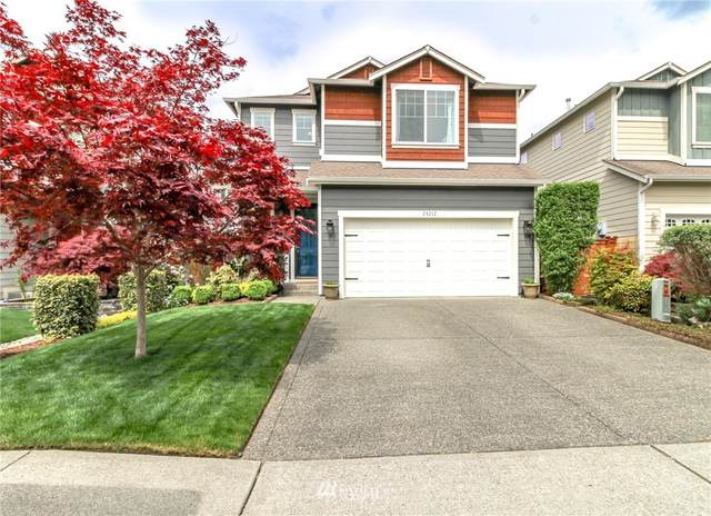 24212 SE 278th Street, Maple Valley, WA 98038 (#1761380) :: Tribeca NW Real Estate