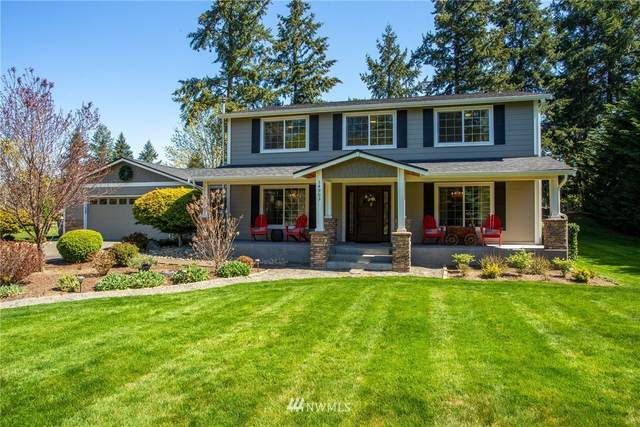 34903 96th Avenue S, Roy, WA 98580 (#1761385) :: Icon Real Estate Group
