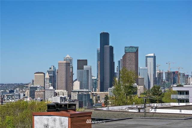 1515 12th Avenue S #302, Seattle, WA 98144 (#1761400) :: Alchemy Real Estate