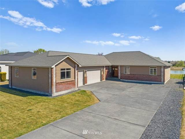 525 Laguna Drive, Moses Lake, WA 98837 (#1761408) :: Better Homes and Gardens Real Estate McKenzie Group
