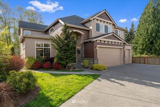 10505 1st Place NE, Lake Stevens, WA 98258 (#1761415) :: McAuley Homes