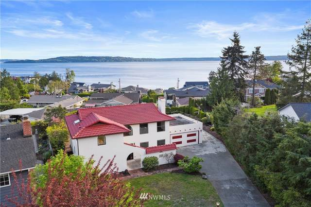 17903 Brittany Drive SW, Normandy Park, WA 98166 (#1761416) :: Icon Real Estate Group