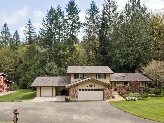 9071 Lawrence Drive SE, Port Orchard, WA 98367 (#1761427) :: Icon Real Estate Group