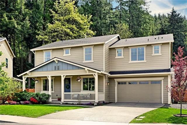32883 NE 51st Street, Carnation, WA 98014 (#1761435) :: Ben Kinney Real Estate Team