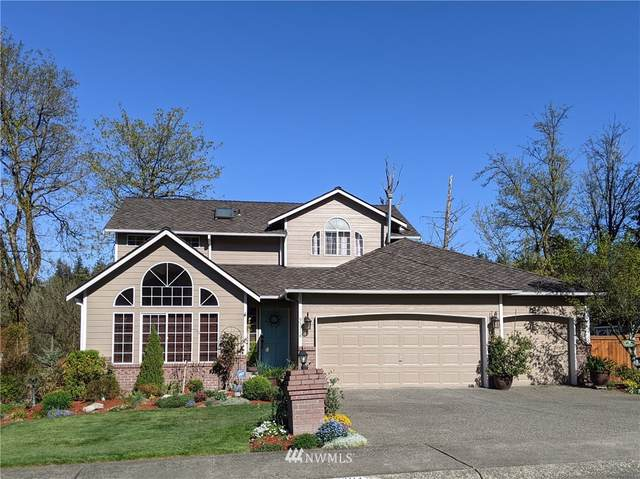 33114 47th Avenue SW, Federal Way, WA 98023 (MLS #1761438) :: Community Real Estate Group