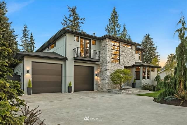 12045 NE 75th Street, Kirkland, WA 98033 (#1761446) :: Ben Kinney Real Estate Team