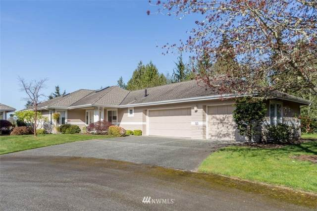 83 Topside Court, Port Ludlow, WA 98365 (#1761458) :: Mike & Sandi Nelson Real Estate