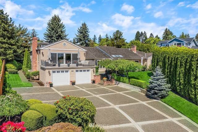 1366 91st Avenue NE, Clyde Hill, WA 98004 (#1761462) :: The Snow Group