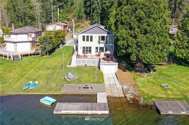 2515 Summit Lake Shore NW, Olympia, WA 98502 (#1761465) :: Northwest Home Team Realty, LLC
