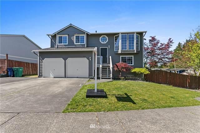 412 85th Drive SE, Lake Stevens, WA 98258 (#1761482) :: McAuley Homes