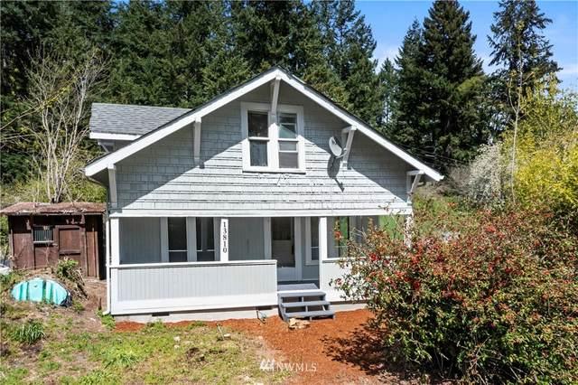 13810 148th Avenue SE, Yelm, WA 98597 (#1761485) :: Beach & Blvd Real Estate Group