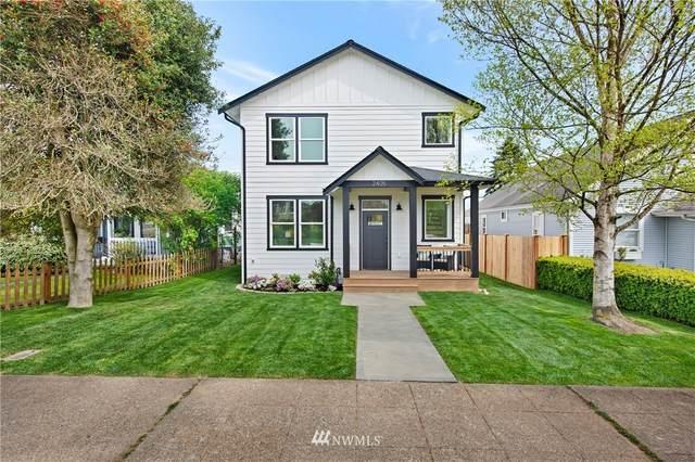 2405 Maple Street, Everett, WA 98201 (#1761494) :: Provost Team | Coldwell Banker Walla Walla