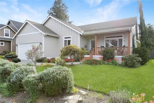 203 Dalan Place, La Conner, WA 98257 (#1761496) :: Tribeca NW Real Estate