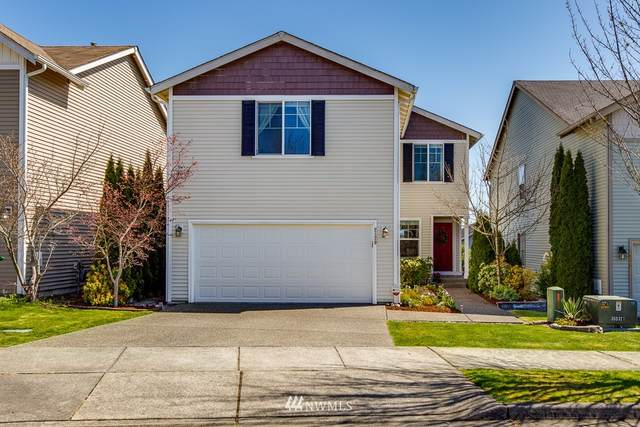 2129 119th Avenue SE, Lake Stevens, WA 98258 (#1761498) :: Alchemy Real Estate