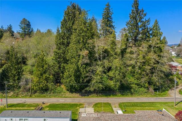0 Pacific Avenue, South Bend, WA 98586 (#1761524) :: Keller Williams Western Realty