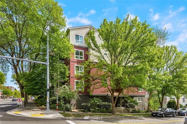2805 NE 125th Street #504, Seattle, WA 98125 (#1761530) :: Alchemy Real Estate