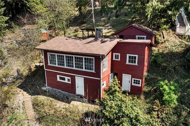 39518 Ski Park Road E, Eatonville, WA 98328 (#1761556) :: Keller Williams Realty