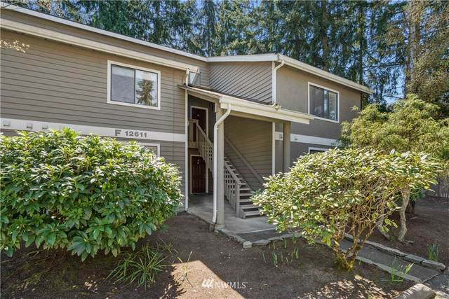 12611 NE 119th Street F9, Kirkland, WA 98034 (#1761577) :: McAuley Homes