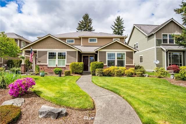 3631 Kinsale Lane SE, Olympia, WA 98501 (#1761588) :: Northwest Home Team Realty, LLC