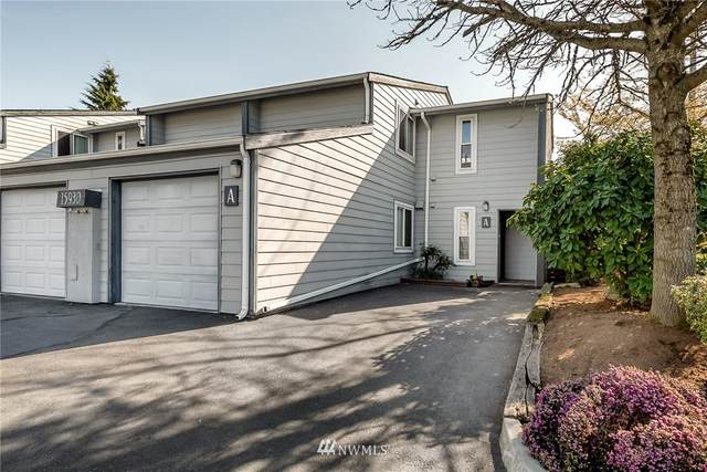15930 3rd Place SW A, Burien, WA 98166 (#1761589) :: Shook Home Group