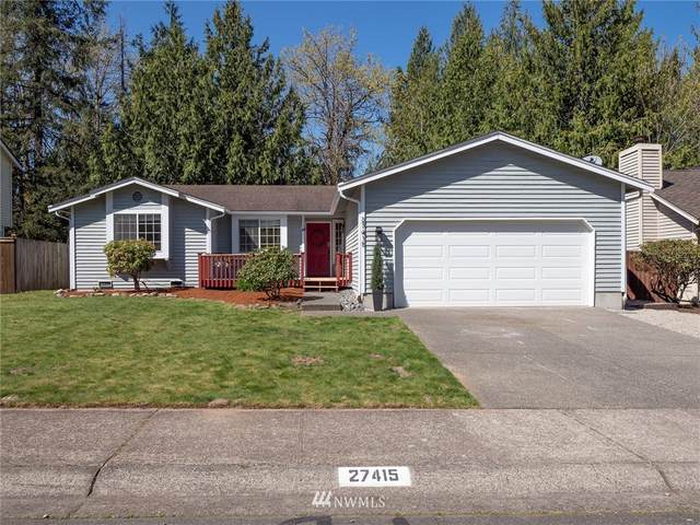 27415 226th Avenue SE, Maple Valley, WA 98038 (#1761591) :: Northwest Home Team Realty, LLC