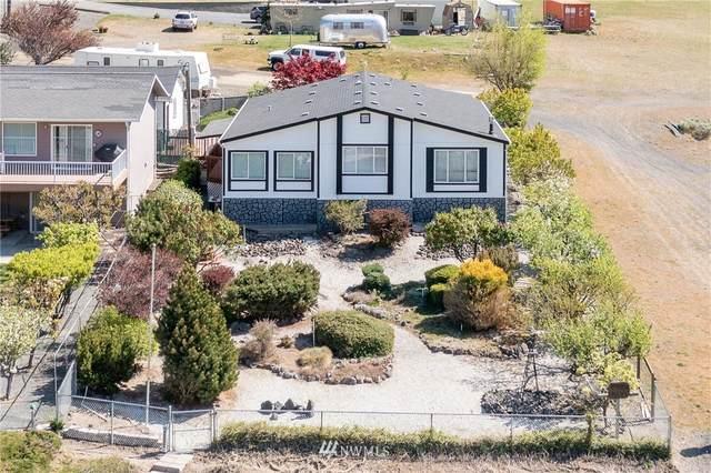32497 Moore Road NE, Coulee City, WA 99115 (#1761604) :: Keller Williams Western Realty