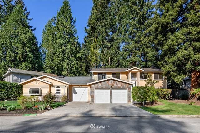 7109 134th Avenue NE, Redmond, WA 98052 (#1761607) :: Better Homes and Gardens Real Estate McKenzie Group