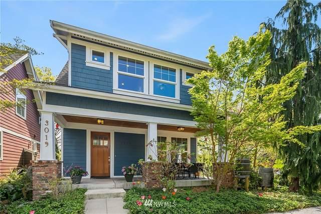 3019 SW Graham Street, Seattle, WA 98126 (#1761610) :: Icon Real Estate Group
