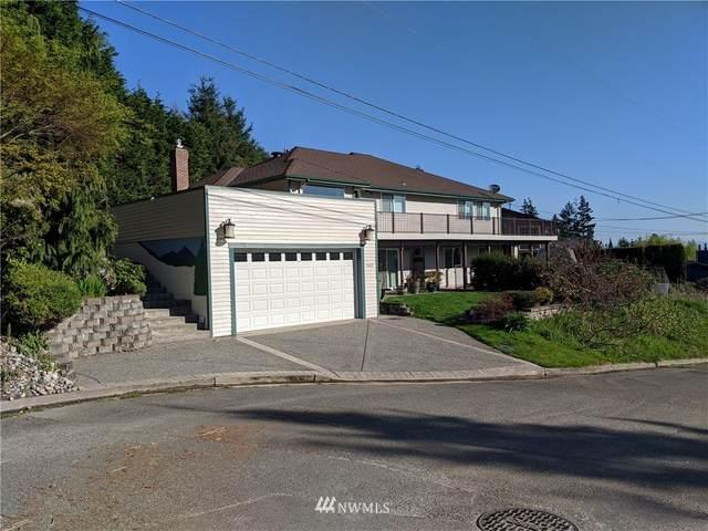 3609 Short Street, Everett, WA 98201 (#1761636) :: Keller Williams Western Realty