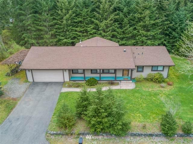 25318 62nd Avenue Ct E, Graham, WA 98338 (#1761637) :: Alchemy Real Estate