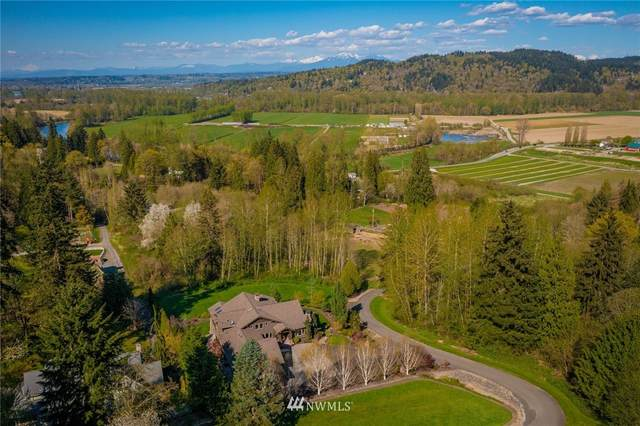 17120 107TH AVENUE SOUTHEAST, Snohomish, WA 98296 (#1761640) :: Commencement Bay Brokers