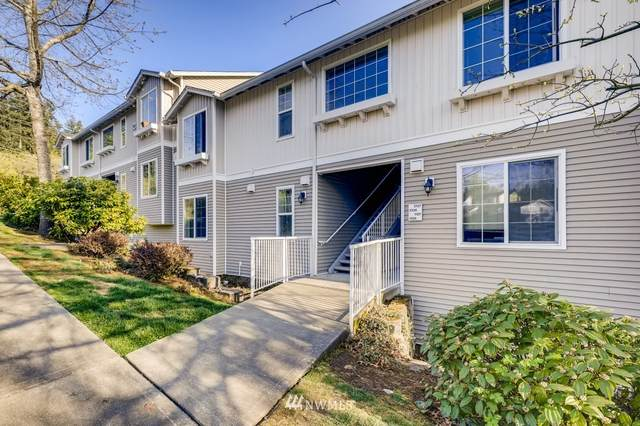 2804 SE 8th Pl #1106, Renton, WA 98058 (#1761643) :: Commencement Bay Brokers