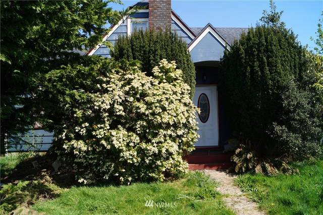 350 N Jeffries Street, Aberdeen, WA 98520 (MLS #1761647) :: Community Real Estate Group