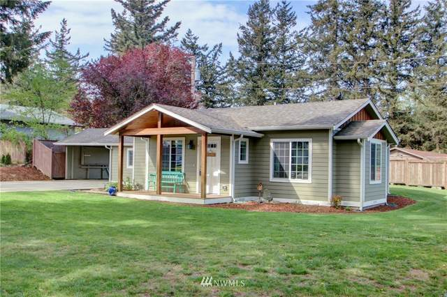 811 E Pole Road, Lynden, WA 98264 (MLS #1761651) :: Community Real Estate Group