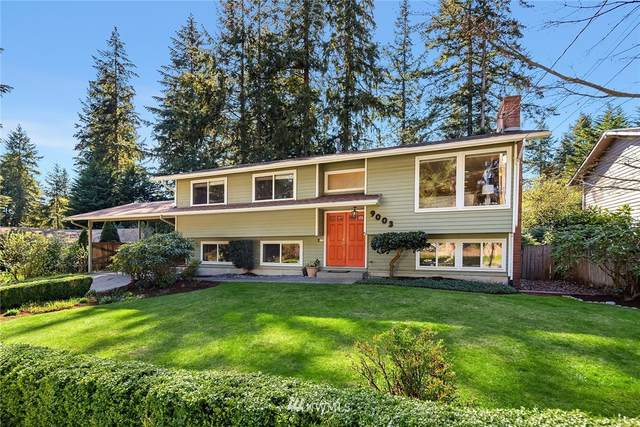 9003 172nd Avenue NE, Redmond, WA 98052 (#1761652) :: Icon Real Estate Group