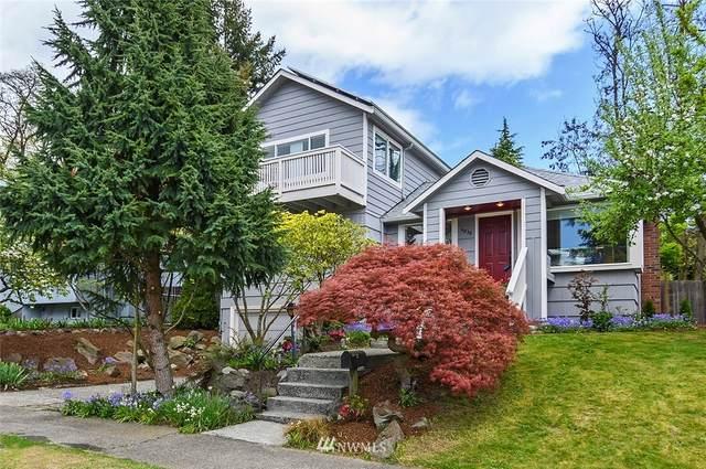 6838 47th Avenue NE, Seattle, WA 98115 (MLS #1761658) :: Community Real Estate Group