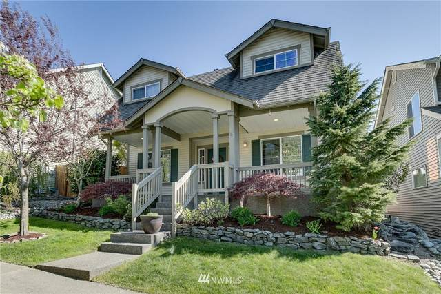 36706 SE Gravenstein Court, Snoqualmie, WA 98065 (#1761670) :: Northwest Home Team Realty, LLC