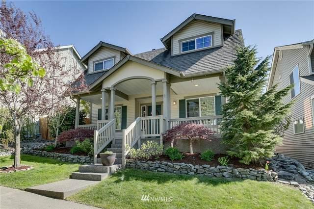 36706 SE Gravenstein Court, Snoqualmie, WA 98065 (#1761670) :: Ben Kinney Real Estate Team
