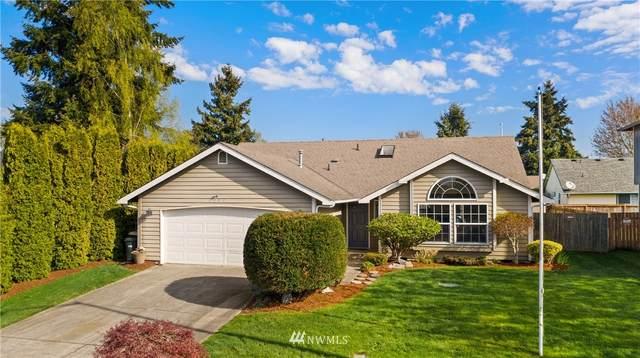 6300 61st Avenue SE, Lacey, WA 98513 (#1761689) :: Northwest Home Team Realty, LLC