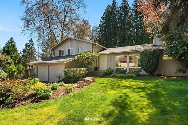 17125 NE 37th Street, Bellevue, WA 98008 (#1761690) :: Shook Home Group