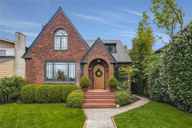 10042 California Avenue SW, Seattle, WA 98146 (#1761713) :: Ben Kinney Real Estate Team