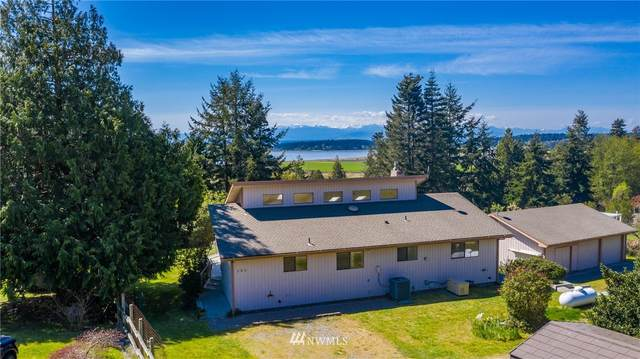 585 Olympic View Drive, Coupeville, WA 98239 (#1761717) :: Northwest Home Team Realty, LLC
