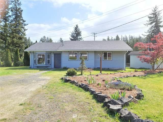 22 Evergreen Village Lane, Elma, WA 98541 (#1761723) :: Icon Real Estate Group