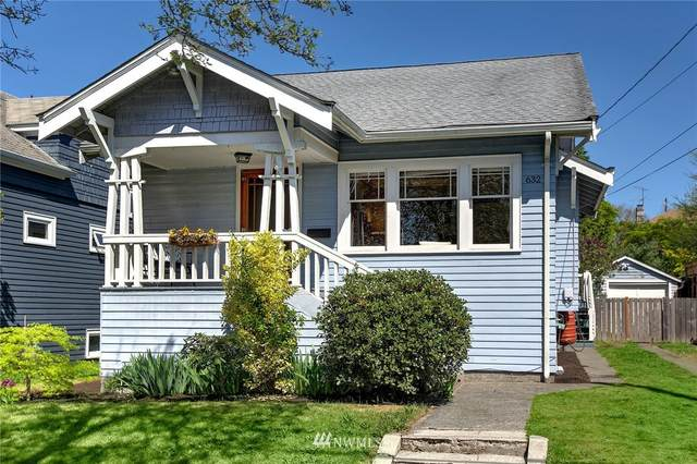 632 NW 53rd Street, Seattle, WA 98107 (#1761739) :: Shook Home Group