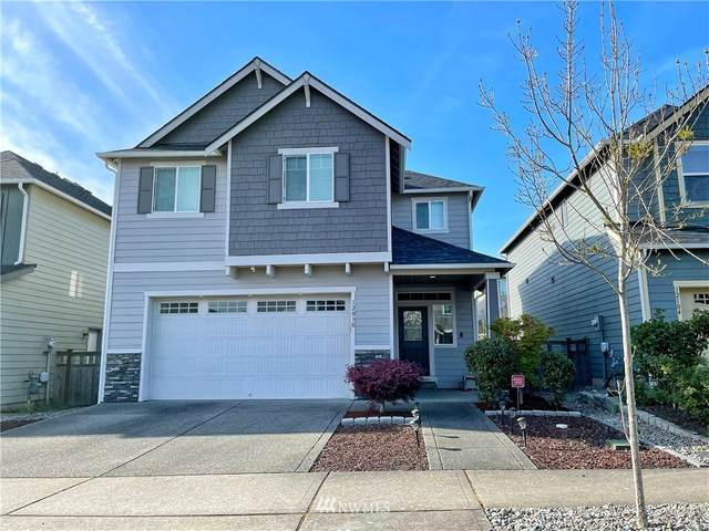 12030 SE 292nd Way, Auburn, WA 98092 (#1761743) :: Engel & Völkers Federal Way