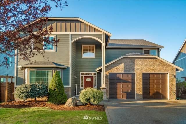 19425 200th Street Ct E, Orting, WA 98360 (#1761746) :: Northwest Home Team Realty, LLC