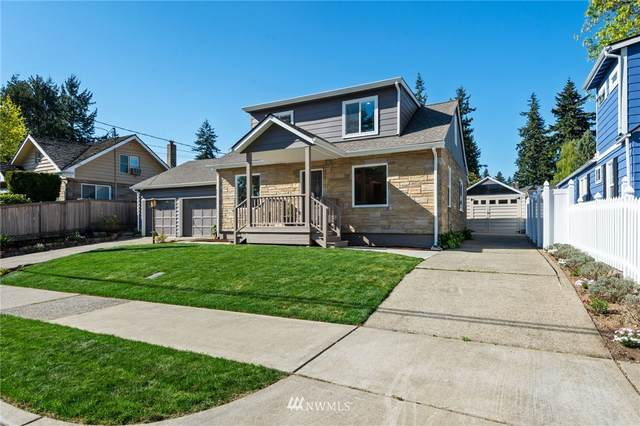 305 Stanford Street, Fircrest, WA 98466 (#1761755) :: Shook Home Group